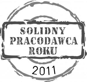 SOLIDNY PRAC ROKU 2011