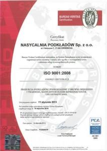 certyfikatCzeremcha