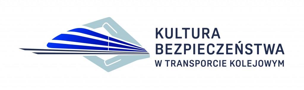 Logotyp_Kultura_bezpieczenstwa_w transporcie_kolejowym_CMYK
