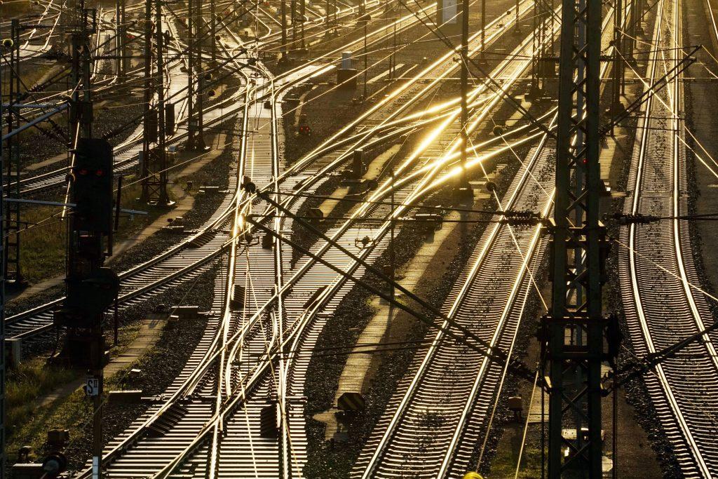 Fot. Deutsche Bahn AG / Volker Emersleben